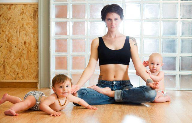 yoga gateadores