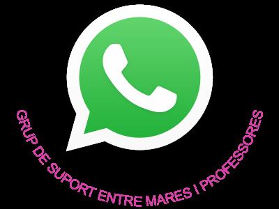 WhatsApp Group Cat