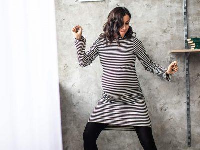 Balla el teu embaràs